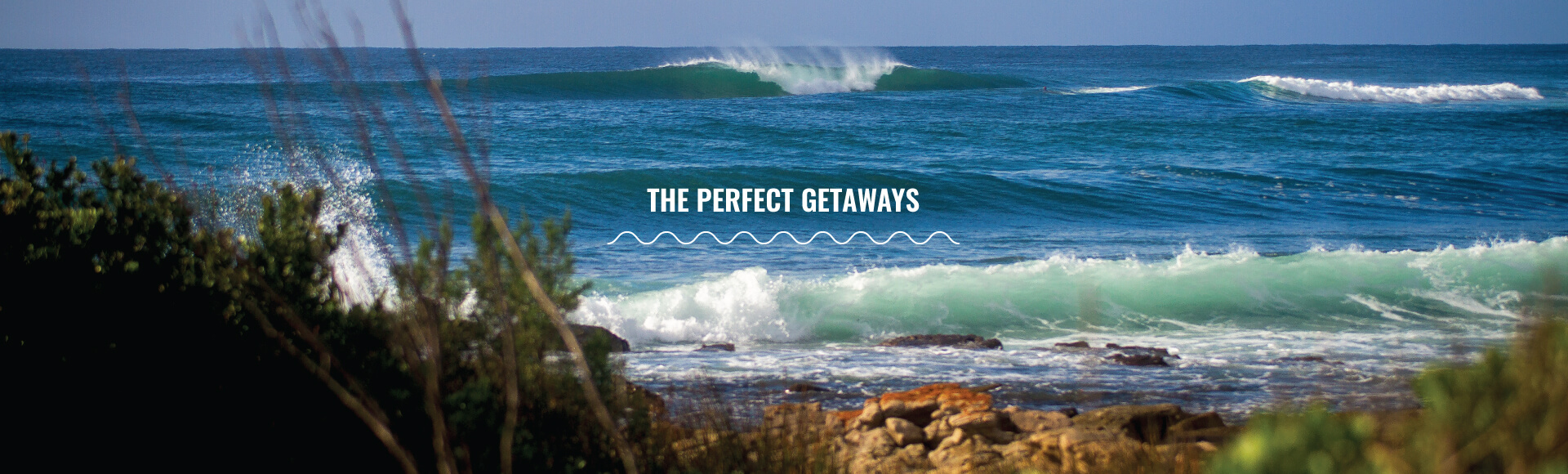 Casa Surf Lodge - The Perfect Getaways